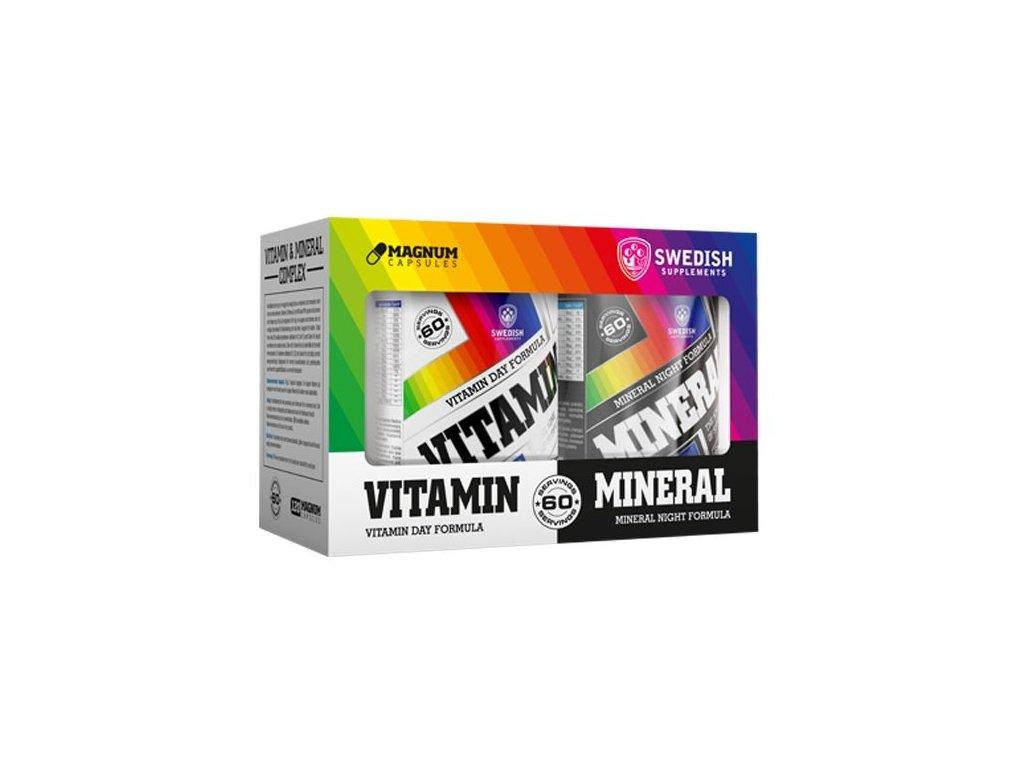 vitamin mineral complex swedish supplements full item 13851