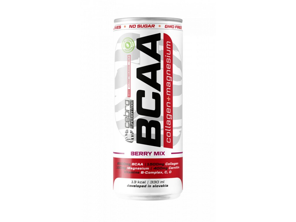 bcaa red
