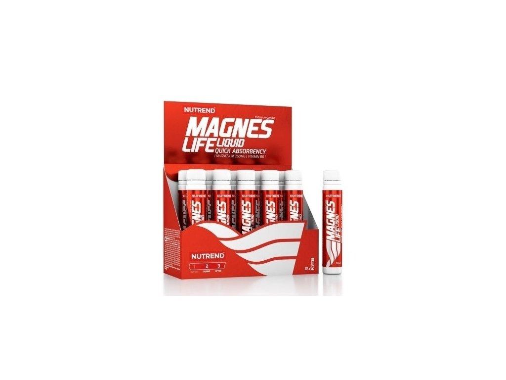 magnes life od nutrend full item 13333