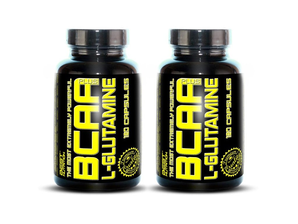 1 1 zadarmo bcaa plus l glutamine od best nutrition full item 10317