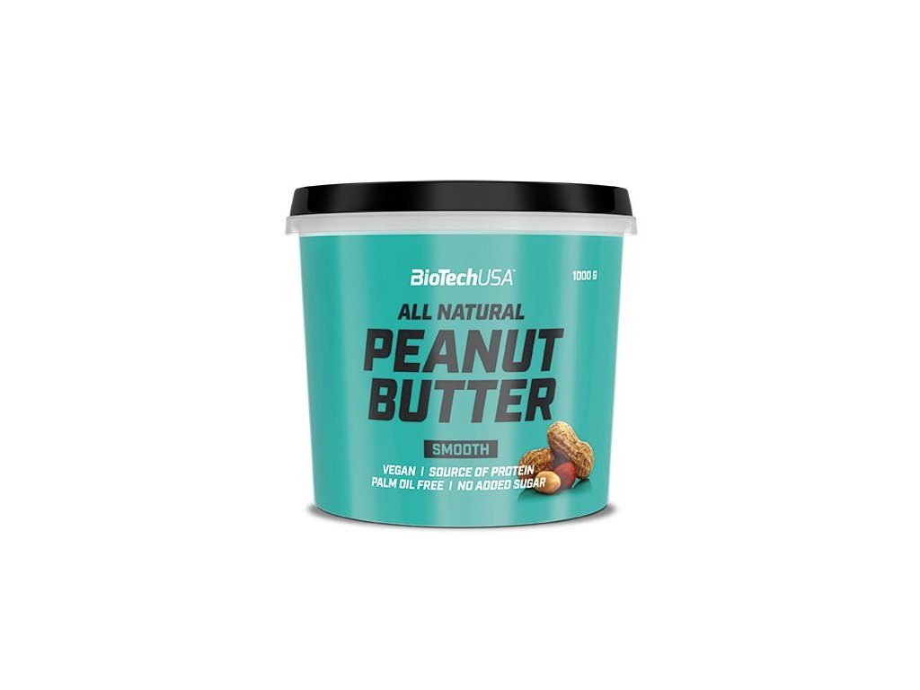 peanut butter all natural biotech usa full item 14333 (2)