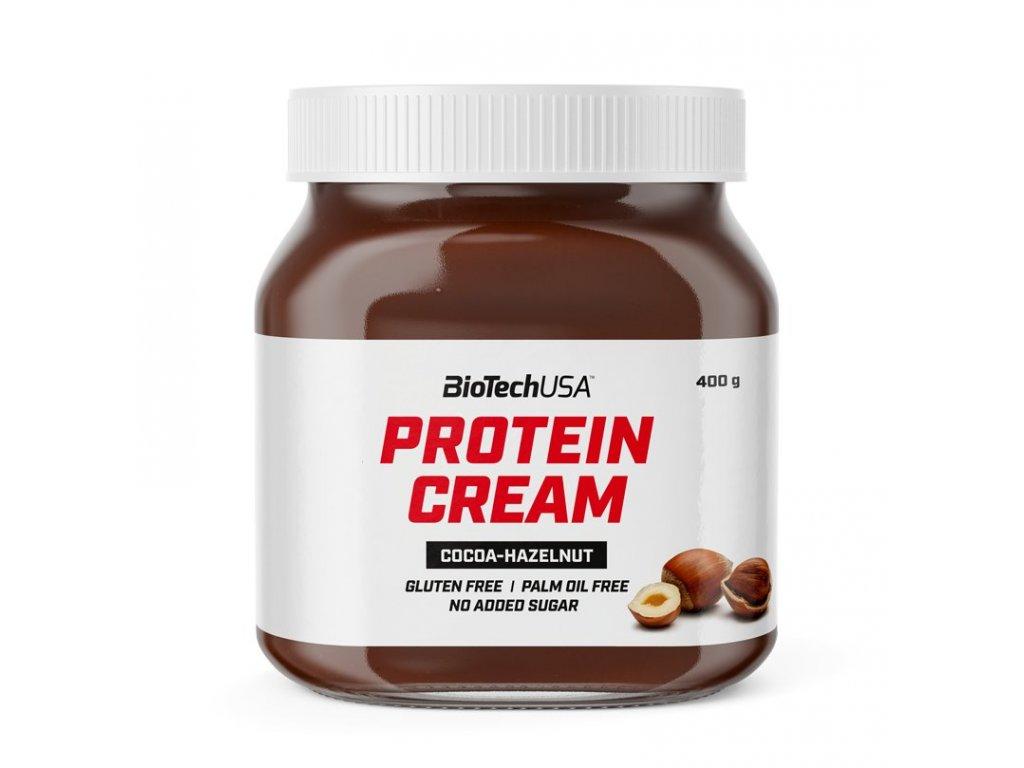 protein cream biotech usa full item 14185