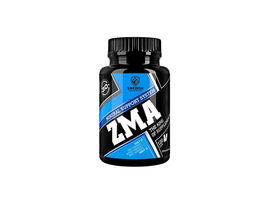 zma swedish supplements full item 13856