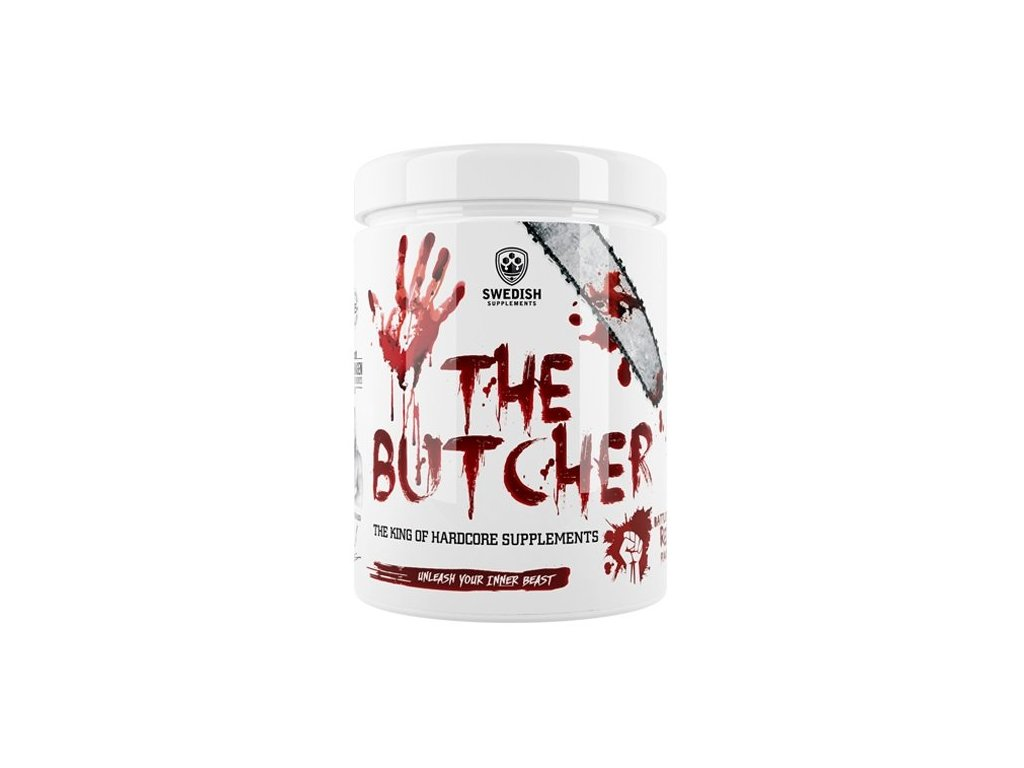 the butcher swedish supplements full item 13844