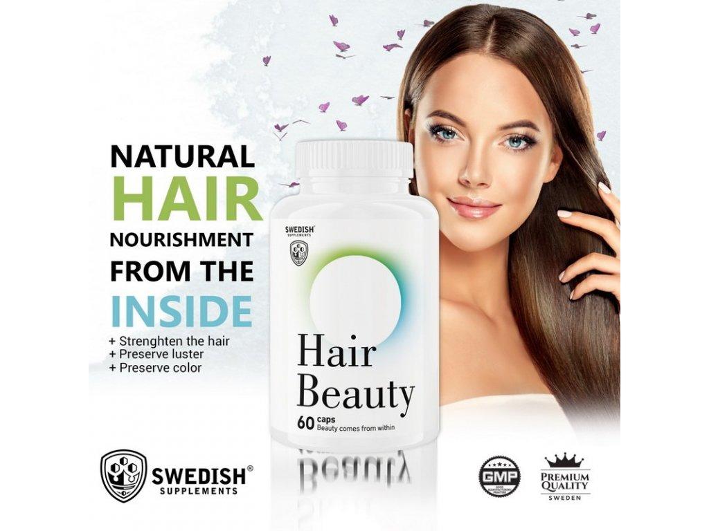 hair beauty swedish supplements full item 13884