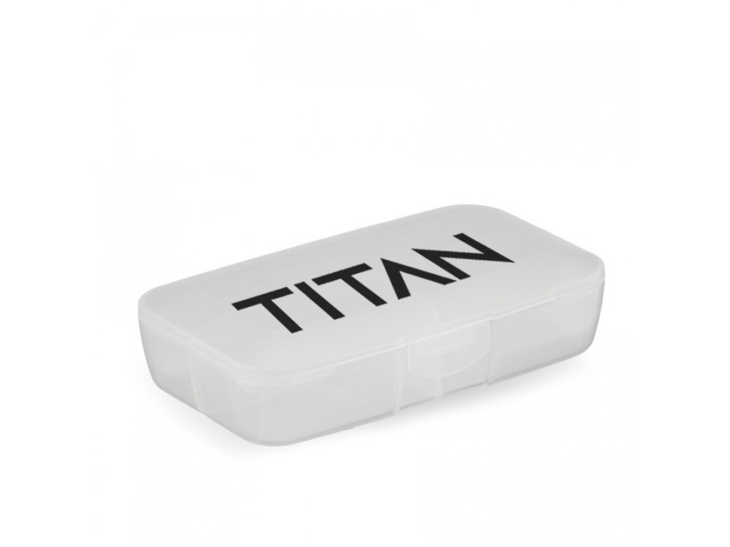 pillbox TITAN