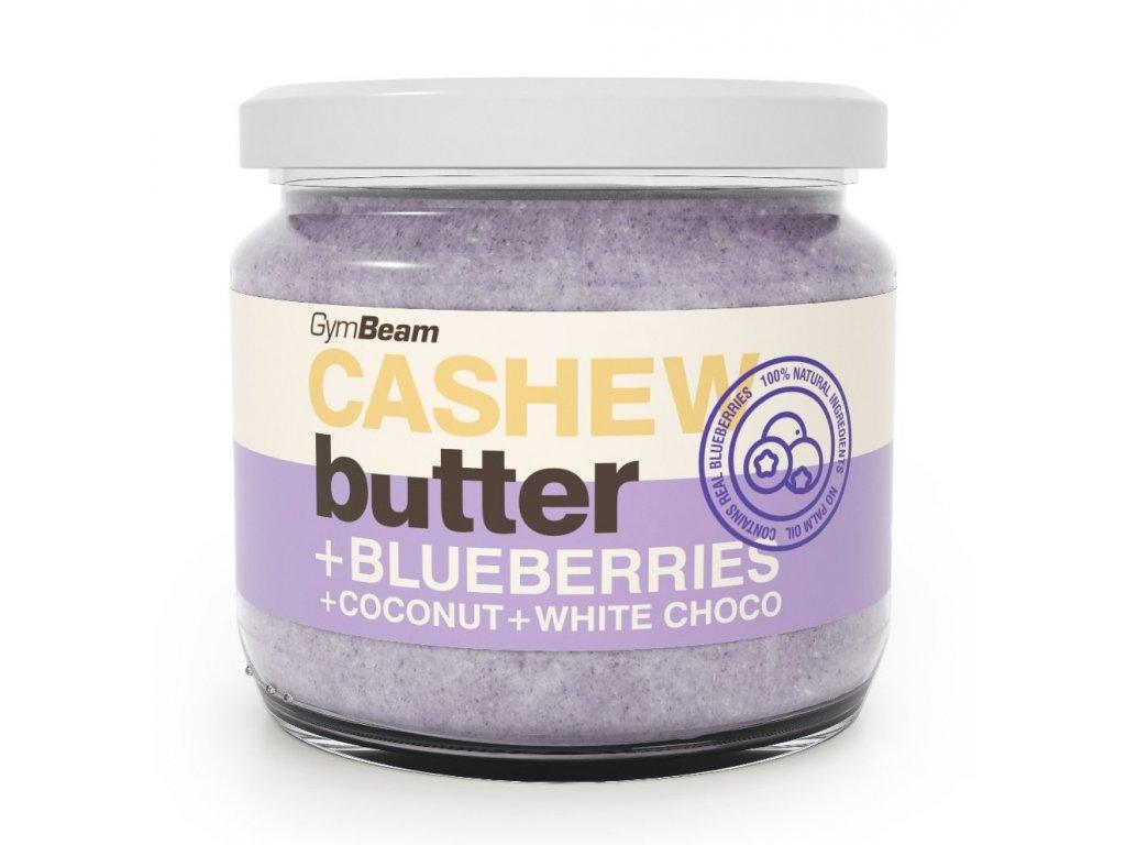 cashew butter ochutene gymbeam full item 14930