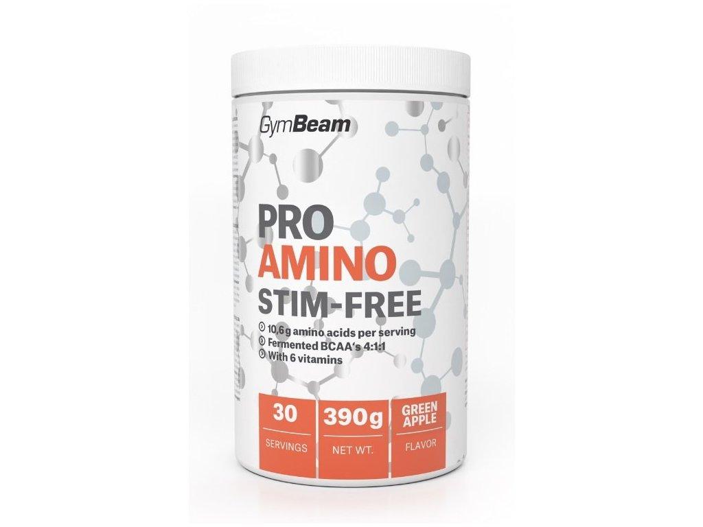 pro amino stim free gymbeam full item 14808