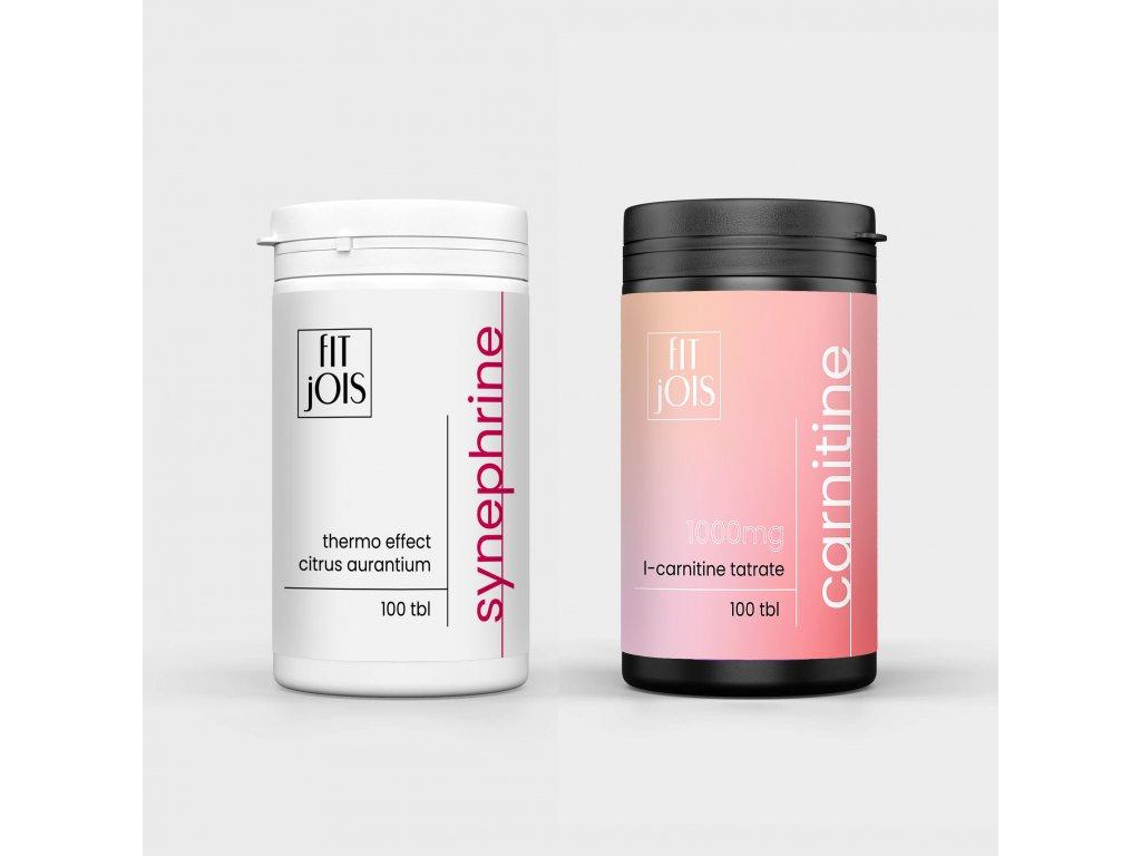 1+1 carnitine synephrine fitjois