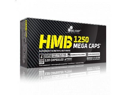 Olimp HMB 1250 120 tabliet