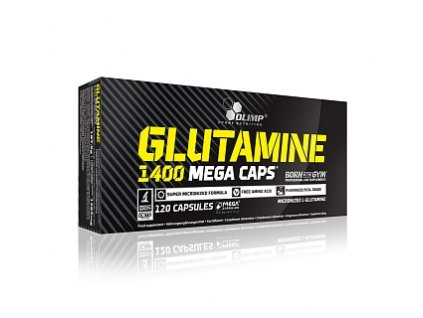OLIMP GLUTAMINE 1400 120 tabliet