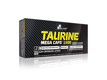 Olimp Taurine Mega Caps 120 tabliet