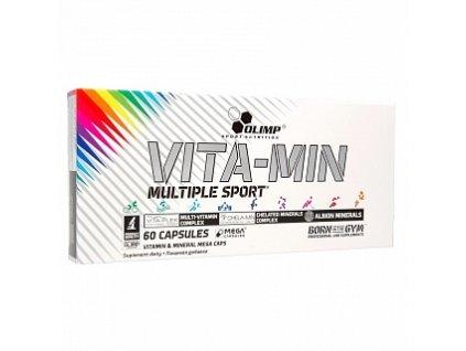 Olimp Vita-min Multiple Sport 60 kapsúl