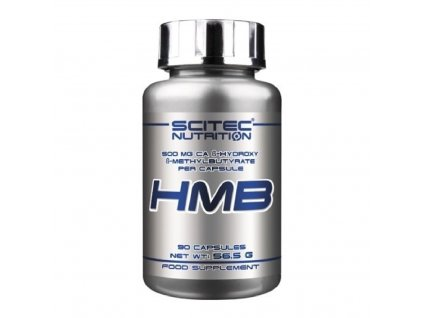 Scitec Nutrition HMB 90 tabliet