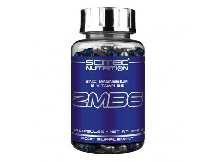 Scitec Nutrition ZMB6 60 tabliet