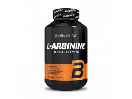 BioTech L-Arginine 90 tabliet
