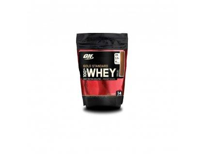 Optimum Nutrition 100 Whey Gold Standard 450 g