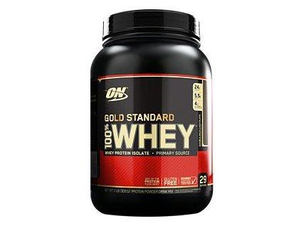 Optimum Nutrition 100 Whey Gold Standard 908 g