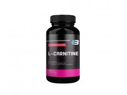 L-CARNITIN 120KPS BODY NUTRITION