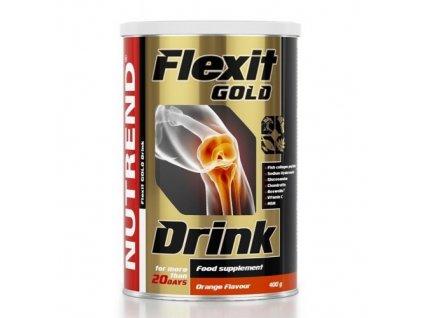 Nutrend Flexit GOLD DRINK 400g