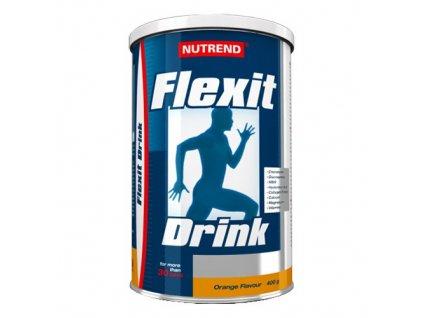 Nutrend Flexit Drink 400 g Grep
