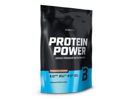 protein power biotech usa full item 14260