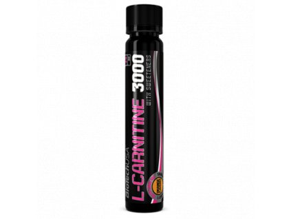 BioTech USA L-Carnitine 3000 25 ml