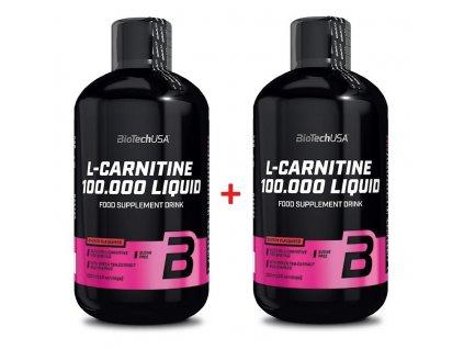 1 1 zadarmo l carnitine 100 000 liquid od biotech usa full item 14212