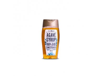 Agave syrup 250 ml - GymBeam