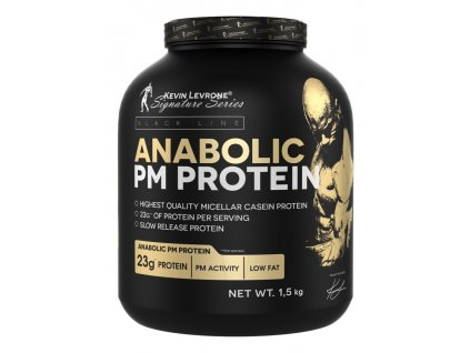anabolic pm protein kevin levrone full item 12076