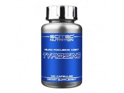 Scitec Nutrition Tyrosine 100 tabliet