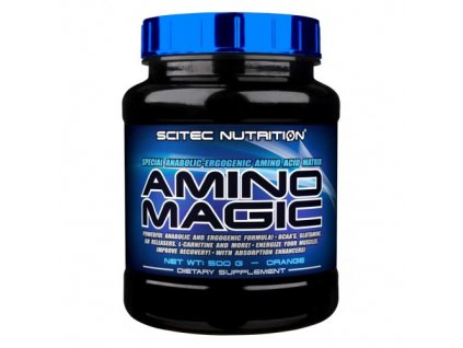 Scitec Nutrition Amino Magic 500 g