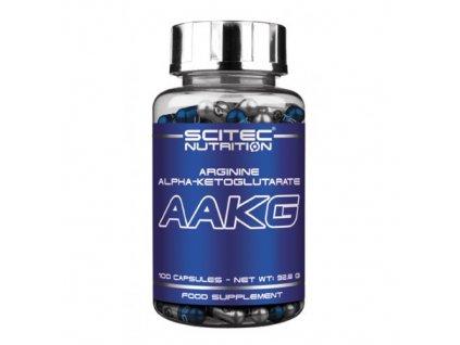 Scitec Nutrition AAKG 100 tabliet