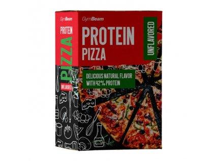 Proteínová Pizza 500 g - GymBeam