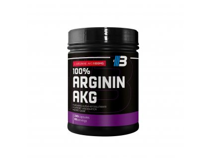 arginin240caps
