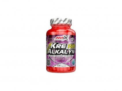 Amix Kre-alkalyn 1500 220 tabliet
