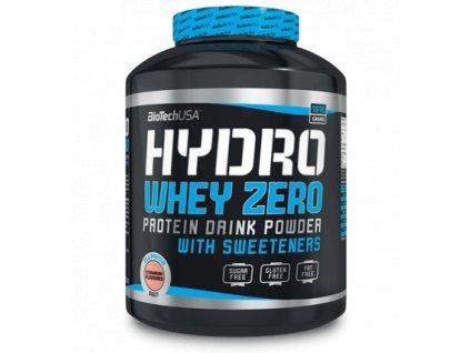 HYDRO WHEY ZERO - 1816 G