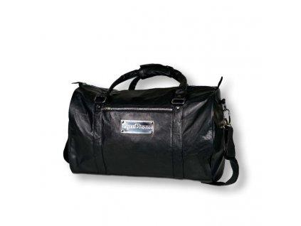 Športová kožená taška Dedication - GymBeam