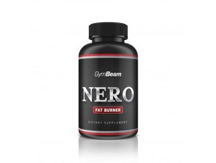 Spaľovač tukov Nero 120 kaps - GymBeam