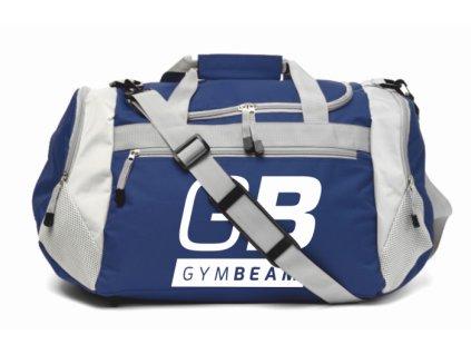 Športová taška Simple Blue - GymBeam