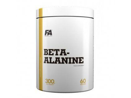 Beta-Alanine od Fitness Authority 300g