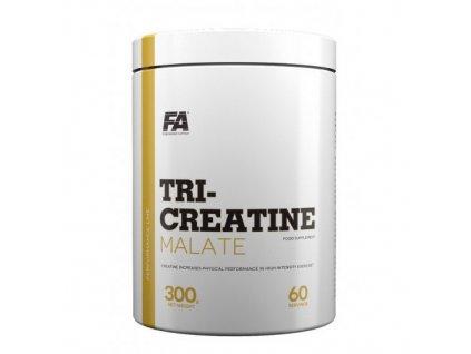 Tri-Creatine Malate od Fitness Authority 300g