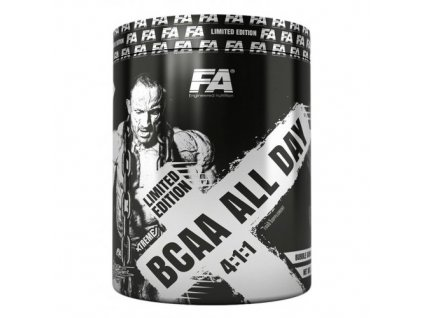 BCAA All Day 4:1:1 - Fitness Authority 340g