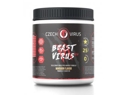 beast virus v2 0 czech virus full item 13749