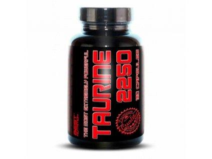 Best Nutrition Taurine 120 tabliet + 120 tabliet