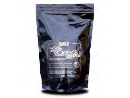 Egg Albumin - Vaječný bielok - Best Nutrition 1000g