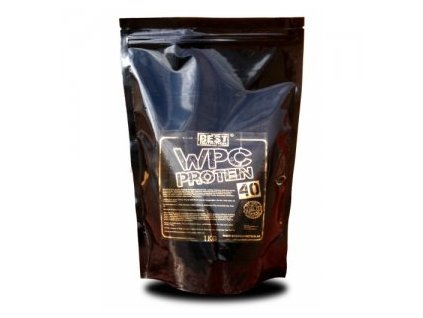WPC Protein 40 od Best Nutrition 1000g Neutral