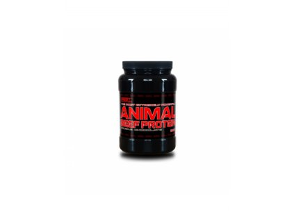 Best Nutrition Animal BEEF Protein 1000 g čokoláda