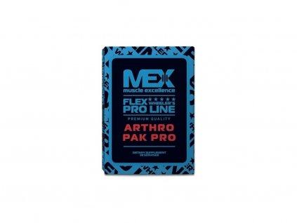 MEX Arthro Pak Pro 30 sáčkov