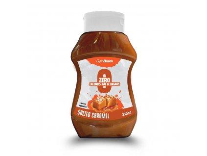 zero salted caramel